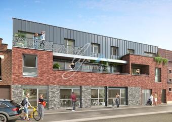 Vente Appartement 2 pièces 44m² Nieppe (59850) - Photo 1
