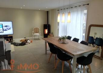 Vente Appartement 4 pièces 95m² Mésigny (74330) - Photo 1