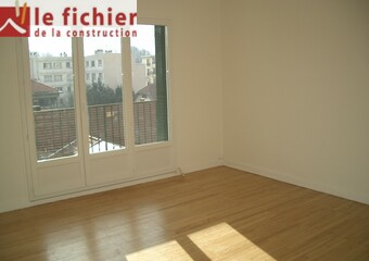 Location Appartement 2 pièces 60m² Grenoble (38100) - Photo 1