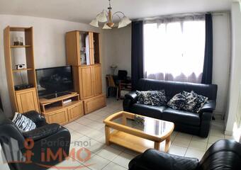 Vente Appartement 4 pièces 80m² Rive-de-Gier (42800) - Photo 1