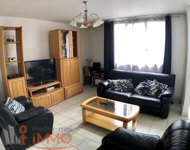 Vente Appartement 4 pièces 80m² Rive-de-Gier (42800) - photo