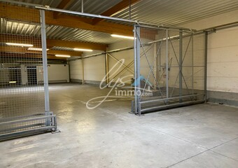 Location Local commercial 300m² Estaires (59940) - Photo 1
