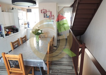 Vente Appartement 3 pièces 54m² Camiers (62176) - photo