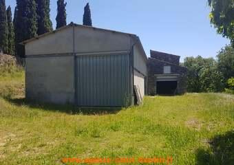 Vente Maison 4 pièces 230m² Larnas (07220) - photo