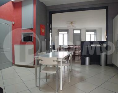 Vente Maison 9 pièces 190m² Hénin-Beaumont (62110) - photo