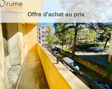 Vente Appartement 2 pièces 46m² Valence (26000) - photo