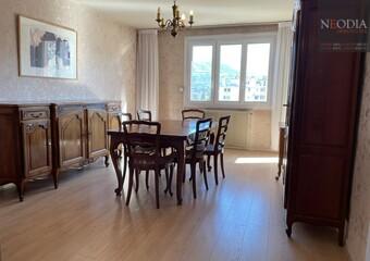 Vente Appartement 3 pièces 70m² Échirolles (38130) - Photo 1