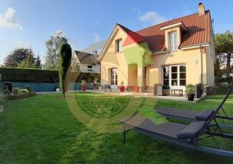 Vente Maison 7 pièces 160m² Cucq (62780) - photo