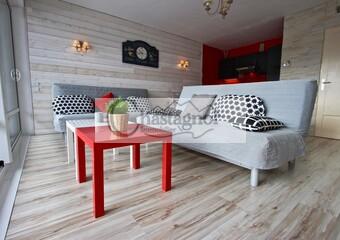 Vente Appartement 1 pièce 37m² Chamrousse (38410) - Photo 1