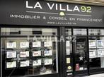 Vente Appartement 3 pièces 61m² Villeneuve-la-Garenne (92390) - Photo 10