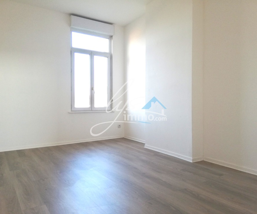 Location Appartement 2 pièces Merville (59660) - photo