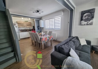 Sale House 5 rooms 84m² Étaples sur Mer (62630) - Photo 1