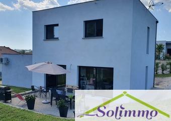 Vente Maison 4 pièces 113m² Saint-Genix-sur-Guiers (73240) - Photo 1