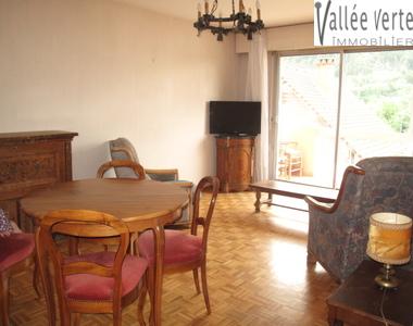 Vente Appartement 3 pièces 75m² Saint-Jeoire (74490) - photo