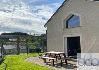 Vente Maison 6 pièces 105m² Saint-Front (43550) - Photo 1
