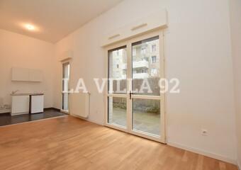 Location Appartement 1 pièce 30m² Asnières-sur-Seine (92600) - Photo 1