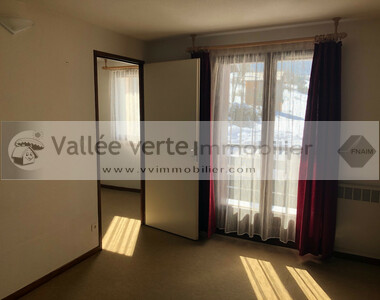 Vente Appartement 2 pièces 22m² Habère-Poche (74420) - photo