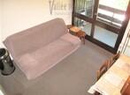 Vente Appartement 1 pièce 29m² Saint-Jeoire (74490) - Photo 3