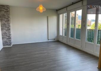 Vente Appartement 4 pièces 70m² Échirolles (38130) - Photo 1