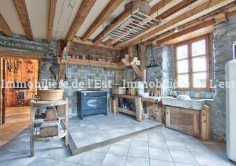 Vente Maison 10 pièces 220m² Seythenex (74210) - Photo 1