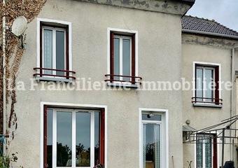 Vente Maison 7 pièces Saint-Soupplets (77165) - Photo 1
