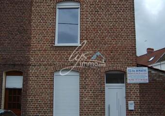 Location Maison 80m² La Gorgue (59253) - Photo 1