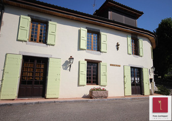 Sale House 7 rooms 177m² Saint-Ismier (38330) - photo