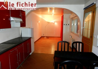 Vente Appartement 1 pièce 28m² Grenoble (38000) - Photo 1