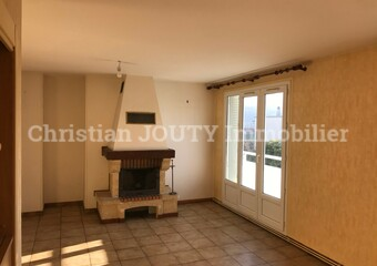Location Appartement 4 pièces 60m² Saint-Martin-d'Hères (38400) - Photo 1