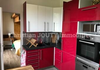 Location Appartement 2 pièces 47m² Vaulnaveys-le-Haut (38410) - Photo 1
