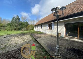Vente Maison 6 pièces 193m² Montreuil (62170) - photo