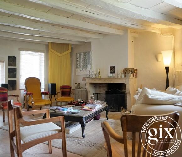 Vente Maison 7 pièces 170m² Montbonnot-Saint-Martin (38330) - photo
