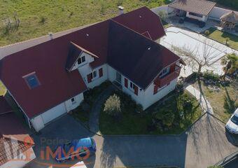 Vente Maison 8 pièces 200m² Saint-Martin-la-Plaine (42800) - Photo 1