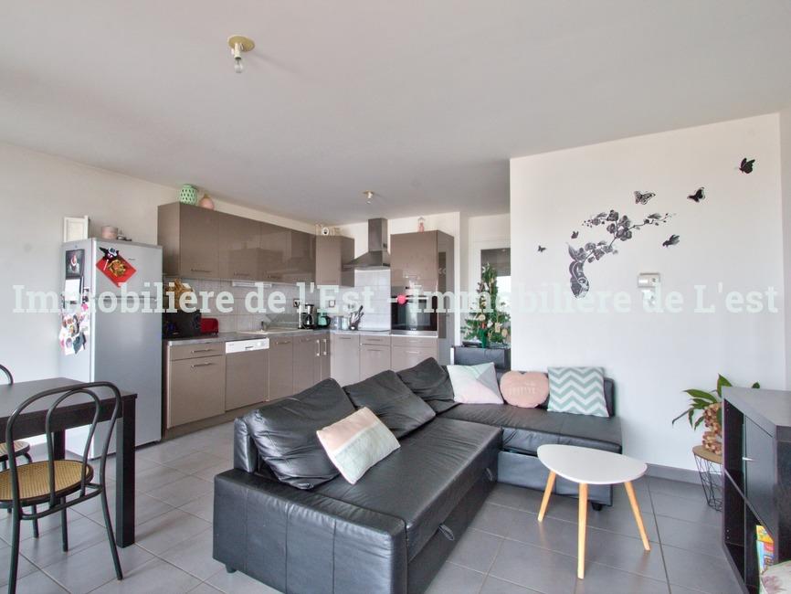 Vente Appartement 3 pièces 62m² Albertville (73200) - photo
