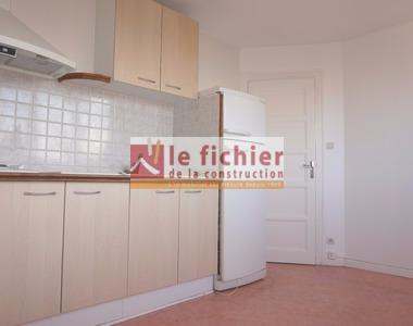Location Appartement 2 pièces 43m² Saint-Martin-d'Hères (38400) - photo