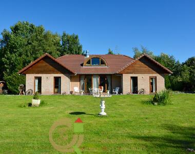 Vente Maison 5 pièces 223m² Beaurainville (62990) - photo