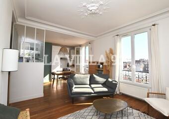 Vente Appartement 3 pièces 68m² Asnières-sur-Seine (92600) - Photo 1