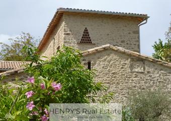 Vente Maison 15 pièces 455m² Crest (26400) - photo