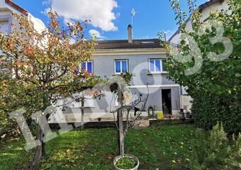 Vente Maison 5 pièces 133m² bobigny - Photo 1