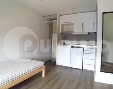 Location Appartement 1 pièce 17m² Lens (62300) - photo