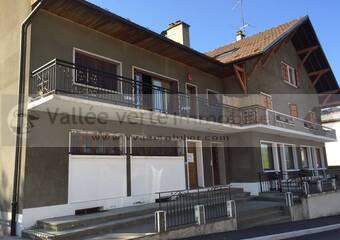 Vente Immeuble 20 pièces 613m² Habère-Lullin (74420) - photo