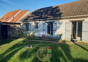 Sale House 7 rooms 92m² Étaples sur Mer (62630) - Photo 1