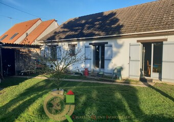 Vente Maison 7 pièces 92m² Sorrus (62170) - Photo 1
