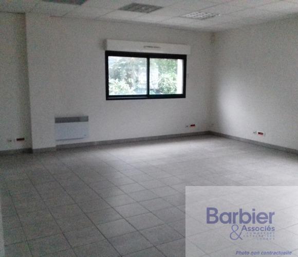 Vente Bureaux 139m² VANNES EST - photo
