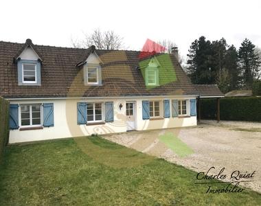 Vente Maison 7 pièces 170m² Montreuil (62170) - photo