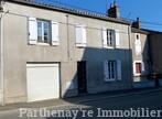 Vente Maison 5 pièces 127m² Parthenay (79200) - Photo 1