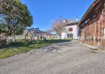 Vente Maison 5 pièces 120m² Albertville (73200) - Photo 1