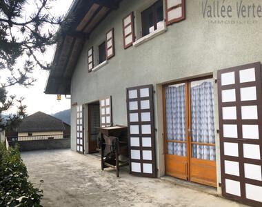Vente Maison 9 pièces 171m² Onnion (74490) - photo