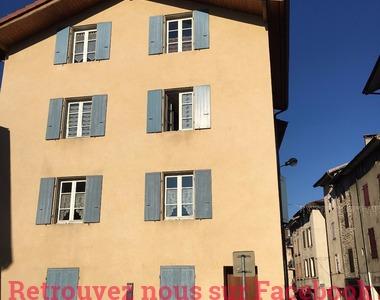 Location Appartement 2 pièces 41m² Saint-Jean-en-Royans (26190) - photo