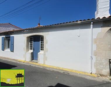 Vente Maison 4 pièces 85m² La Tremblade (17390) - photo